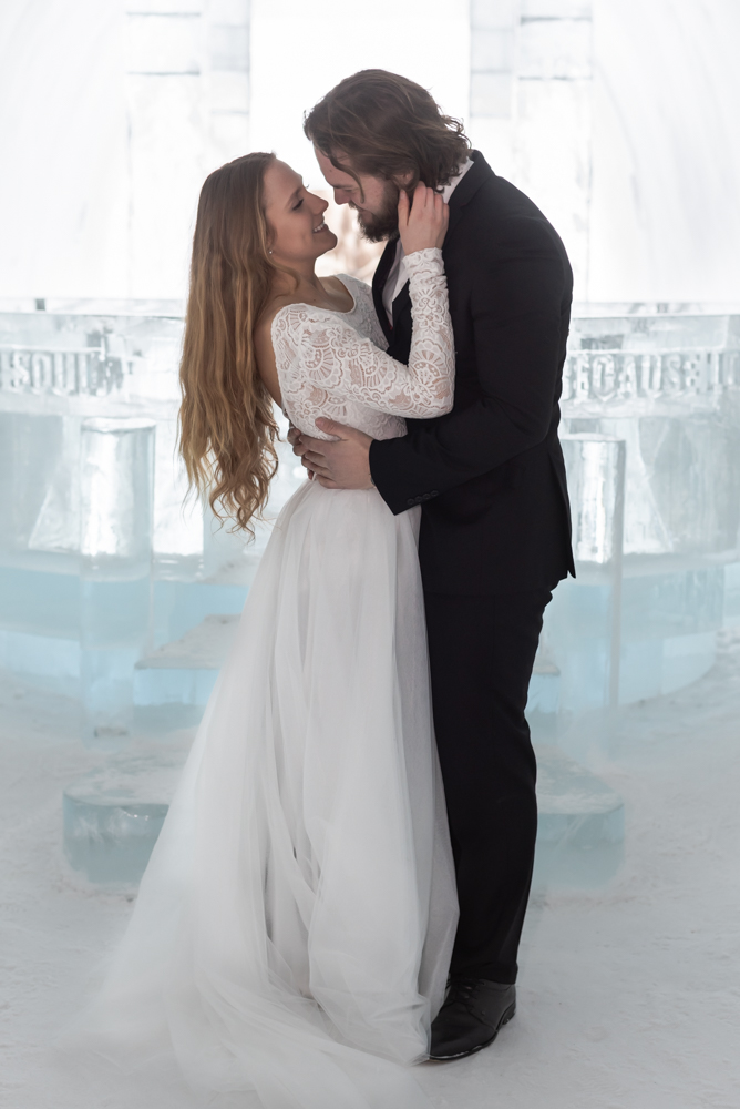 dsduppenphotography Ice Hotel Workshop Way Up North Zweden Lapland Kiruna styled shoot wedding photography bruidsfotografie
